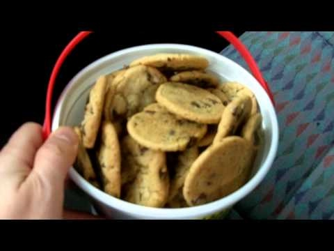 Sweet Martha's Chocolate Chip Cookies